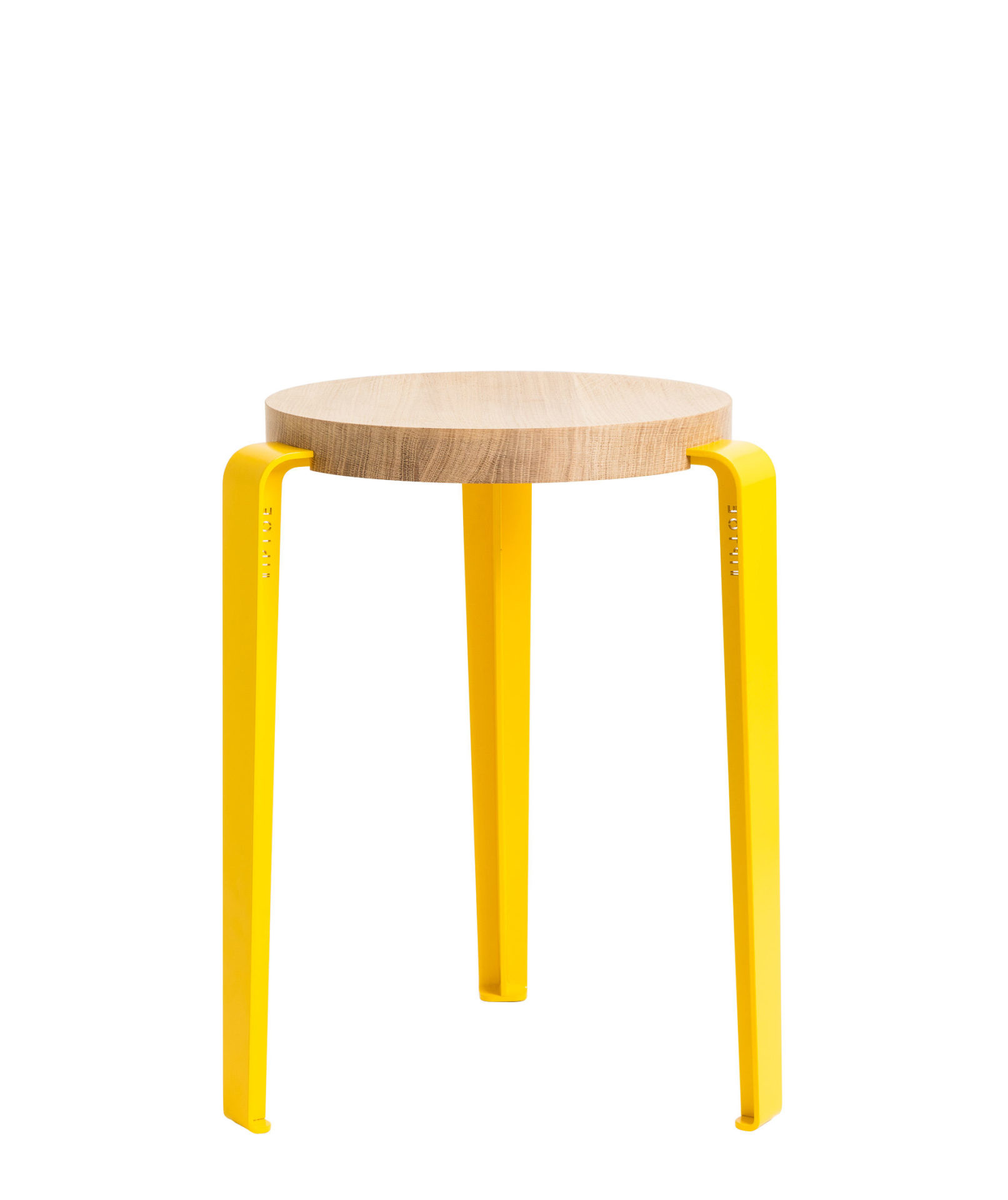 Tabouret empilable Lou