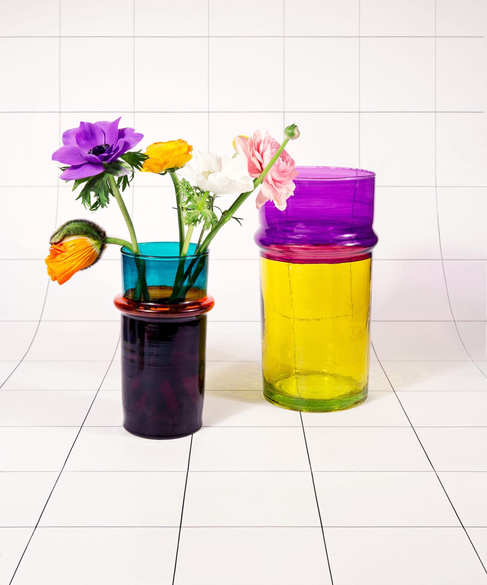 Vase Moroccan Small