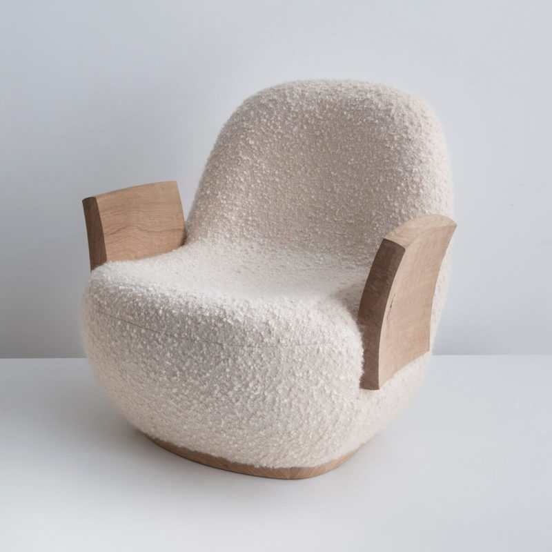 Fauteuil MAD