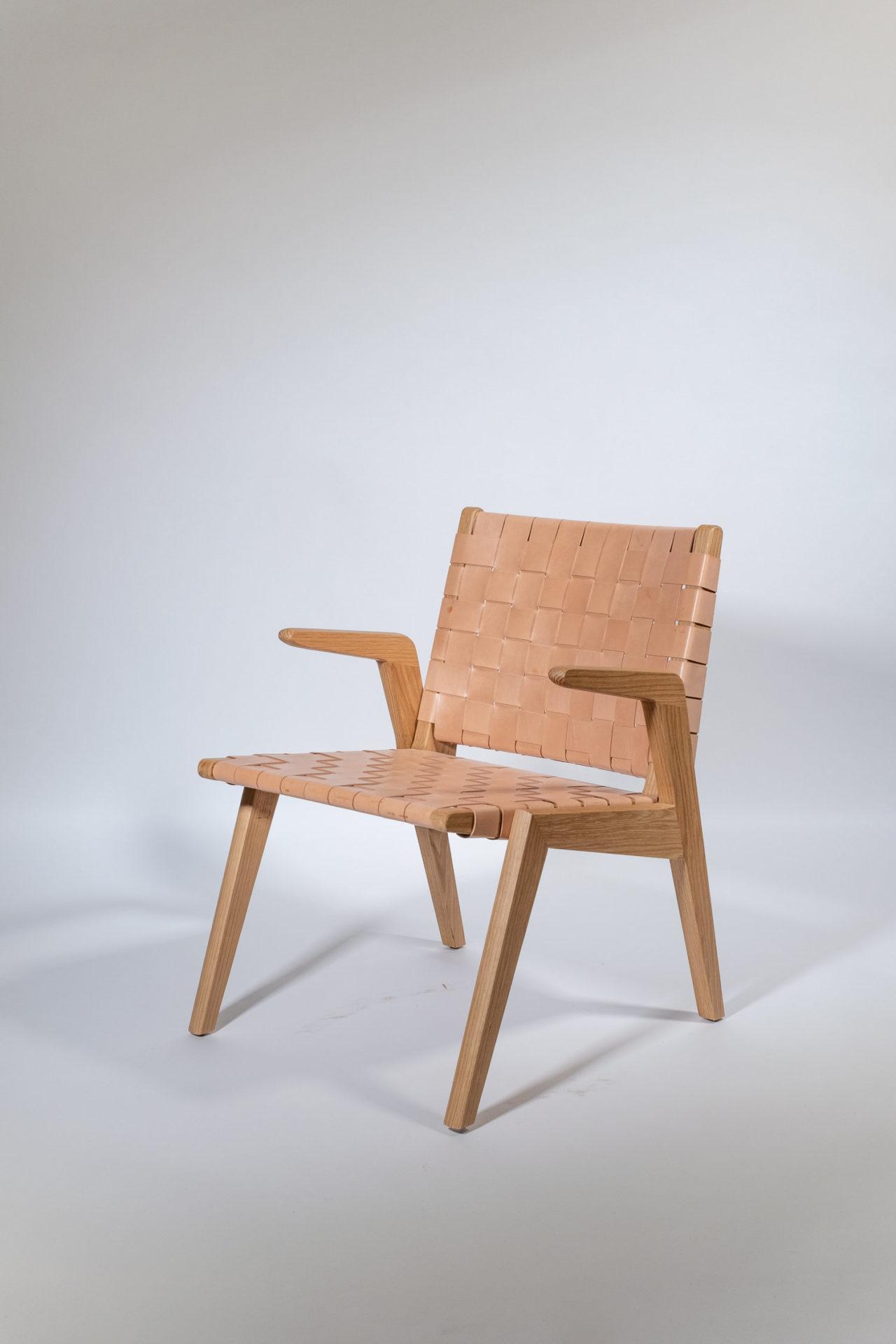 Chaise divan Robusta