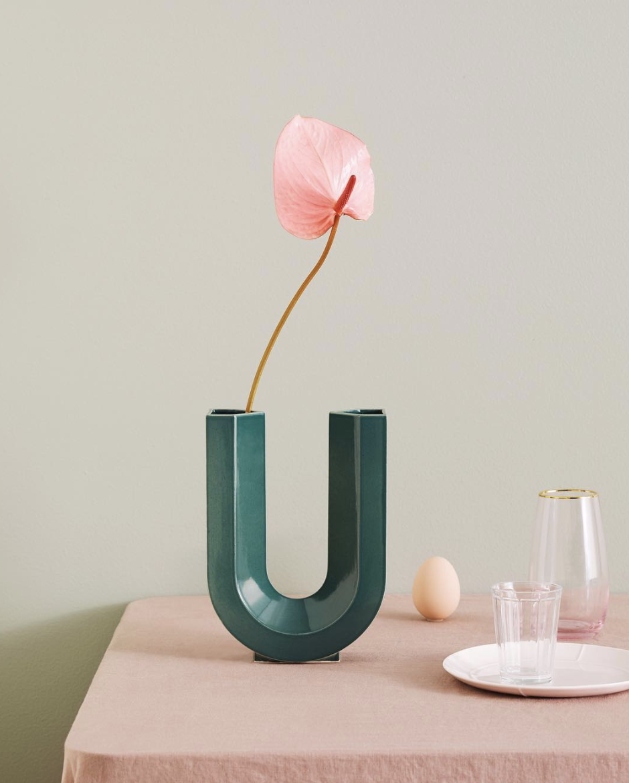 Vase U