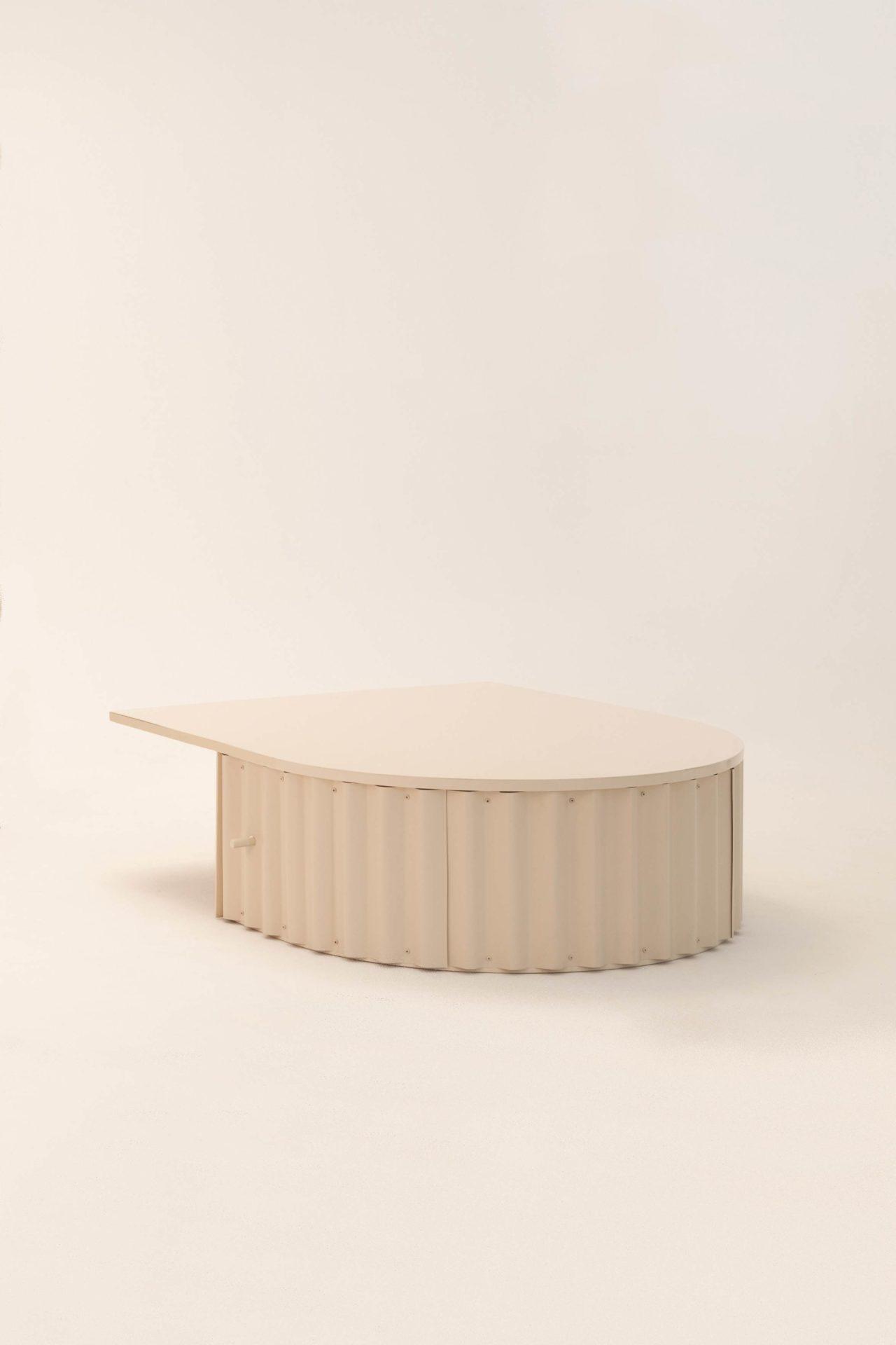 Table Ondula