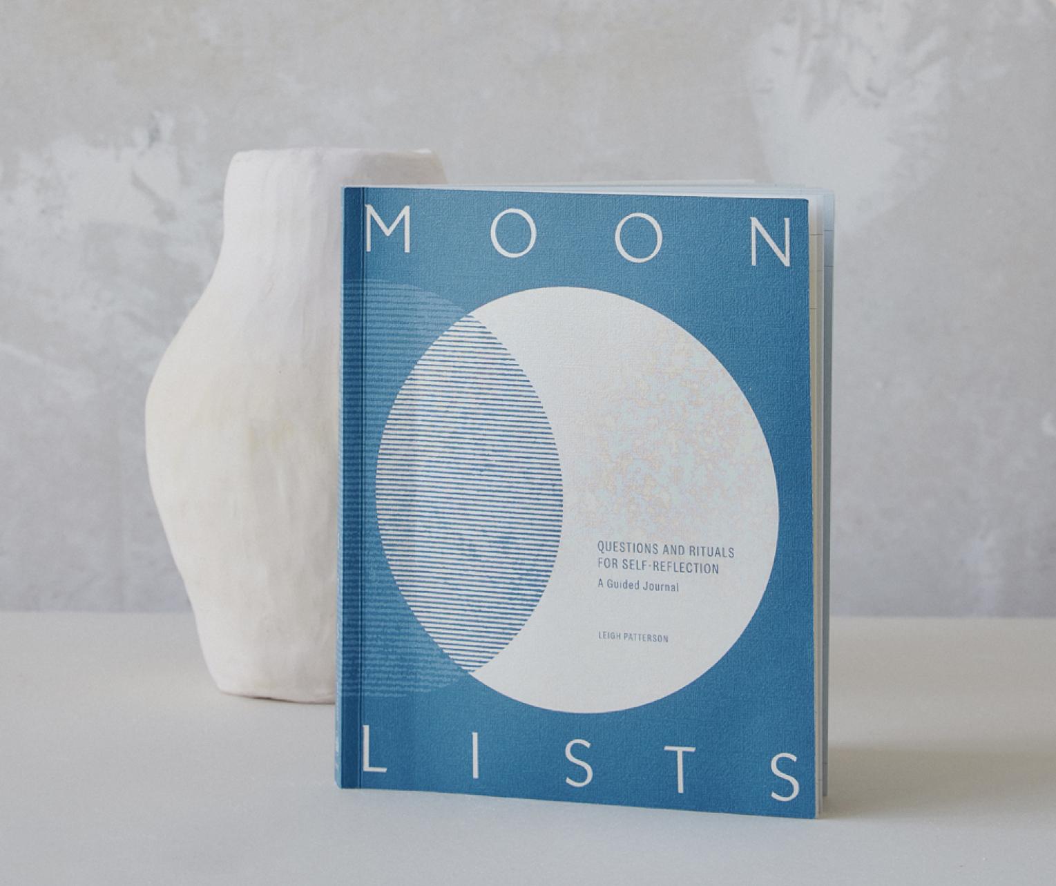 Livre Moon Lists
