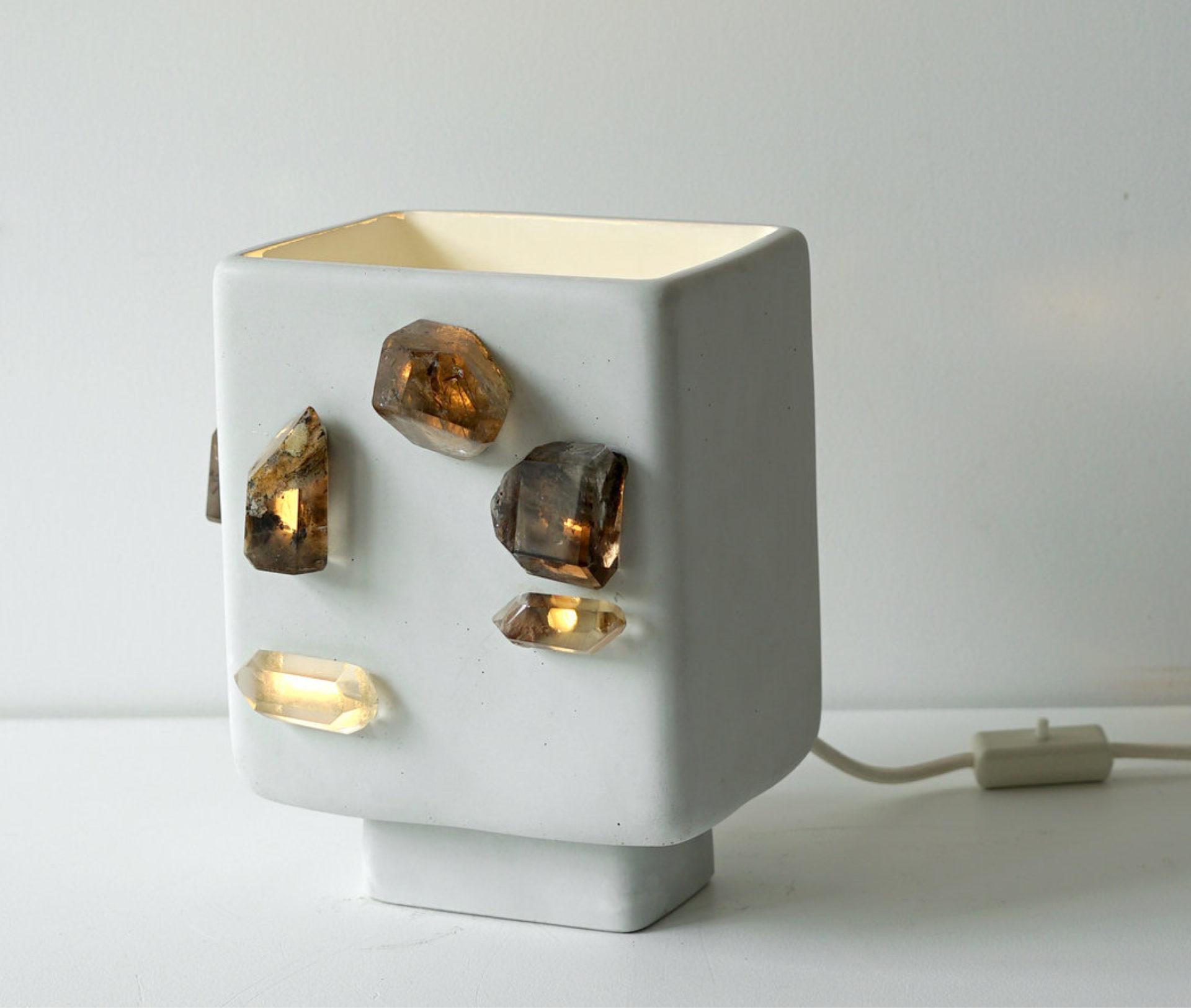 Lampe Quartz