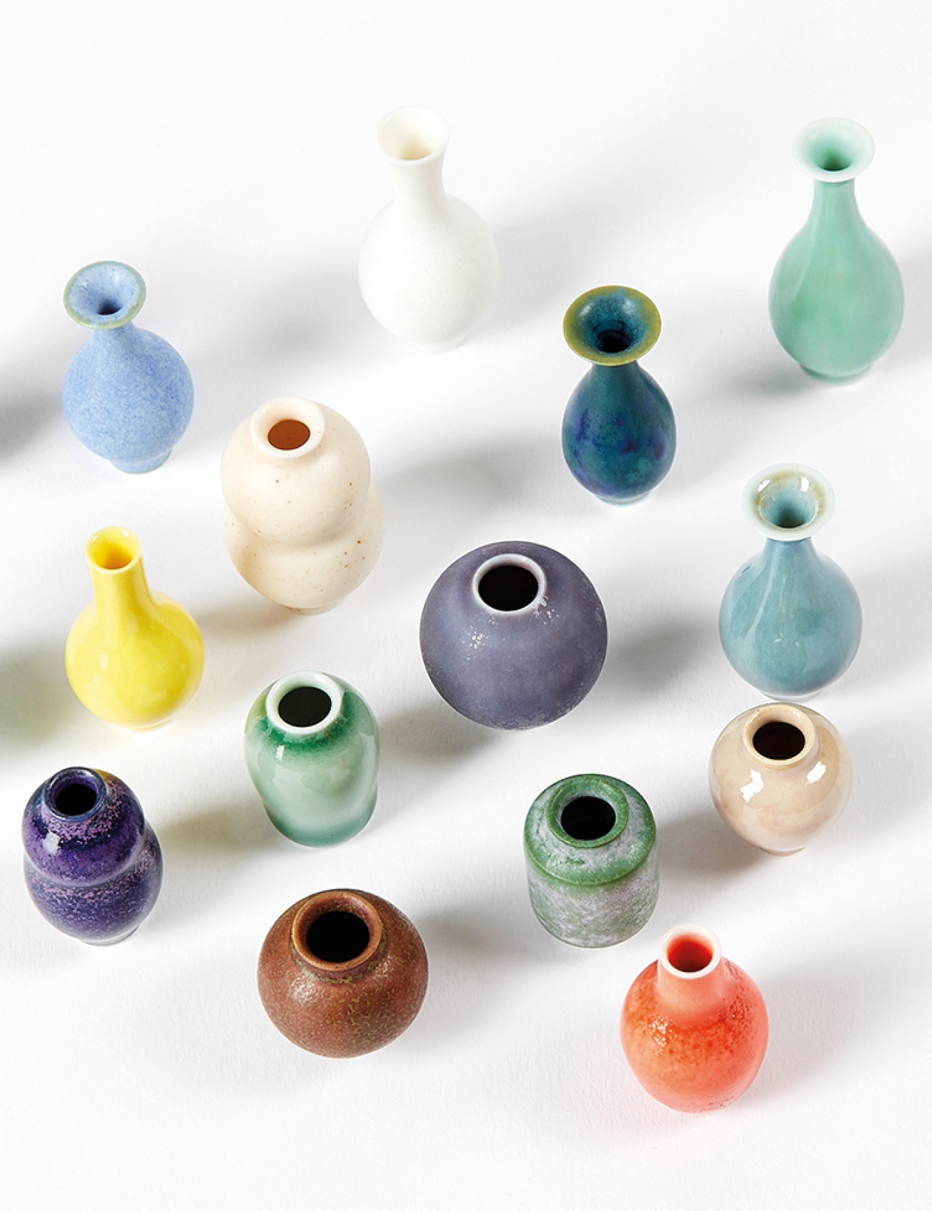 Vase miniature