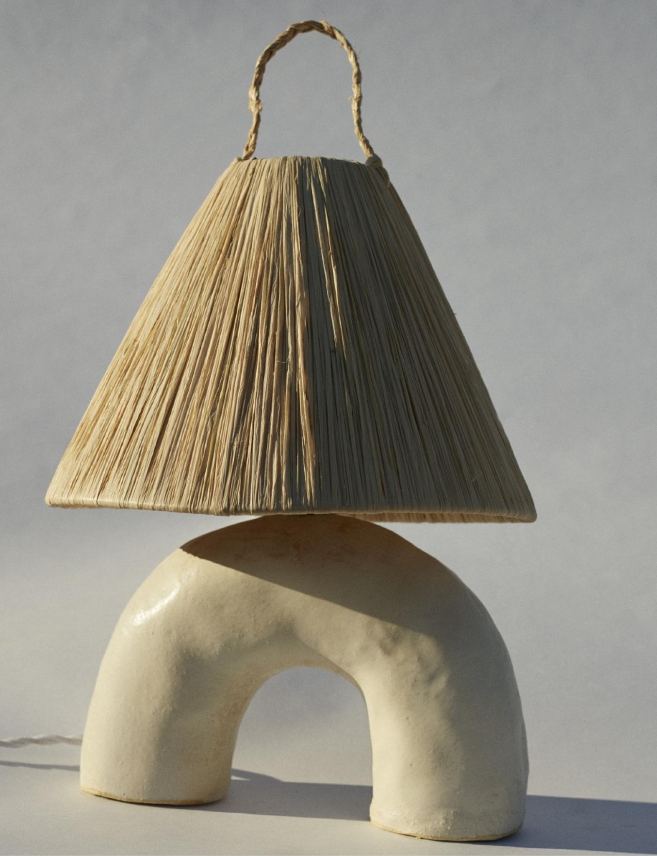 Lampe Volta