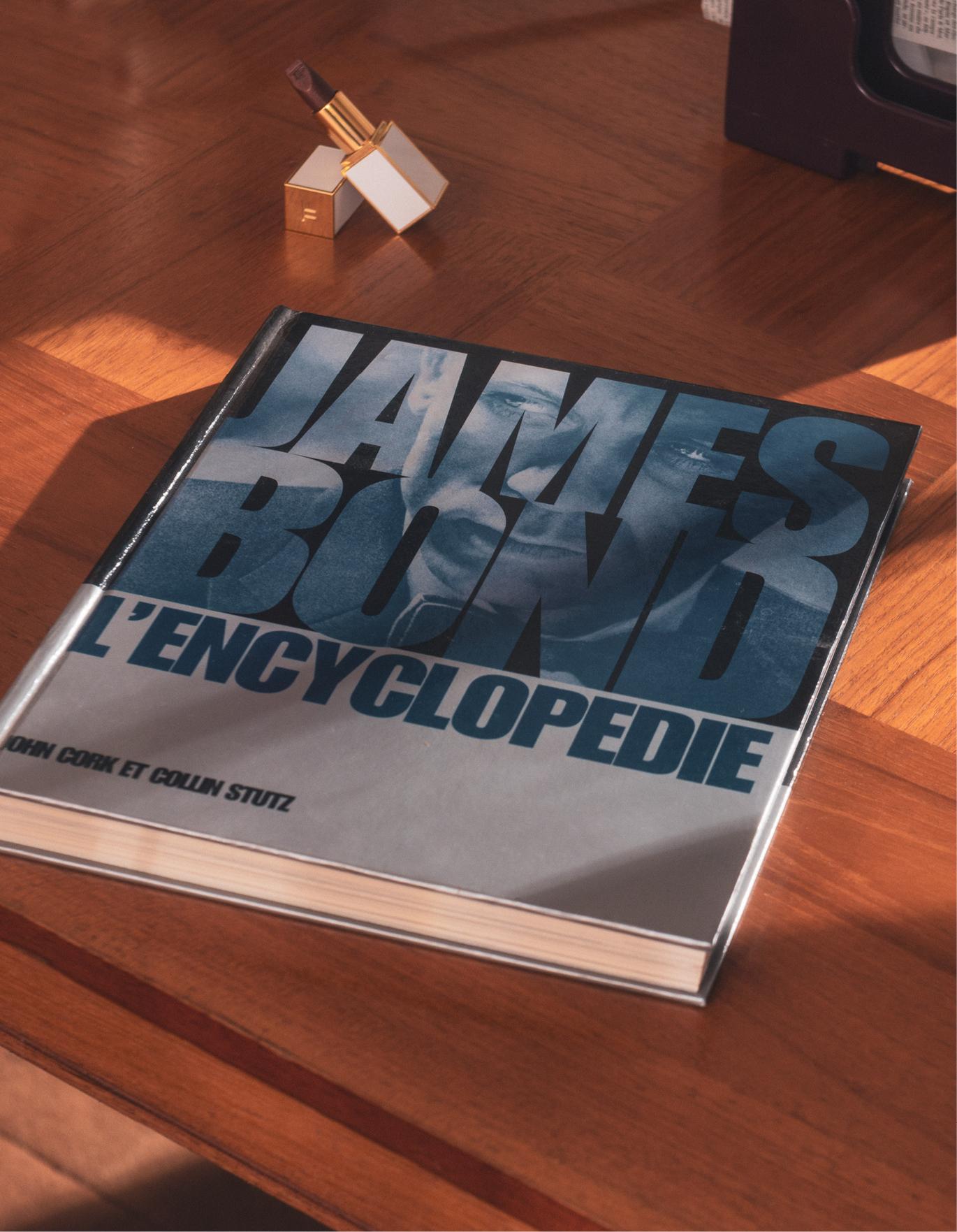 Encyclopédie James Bond