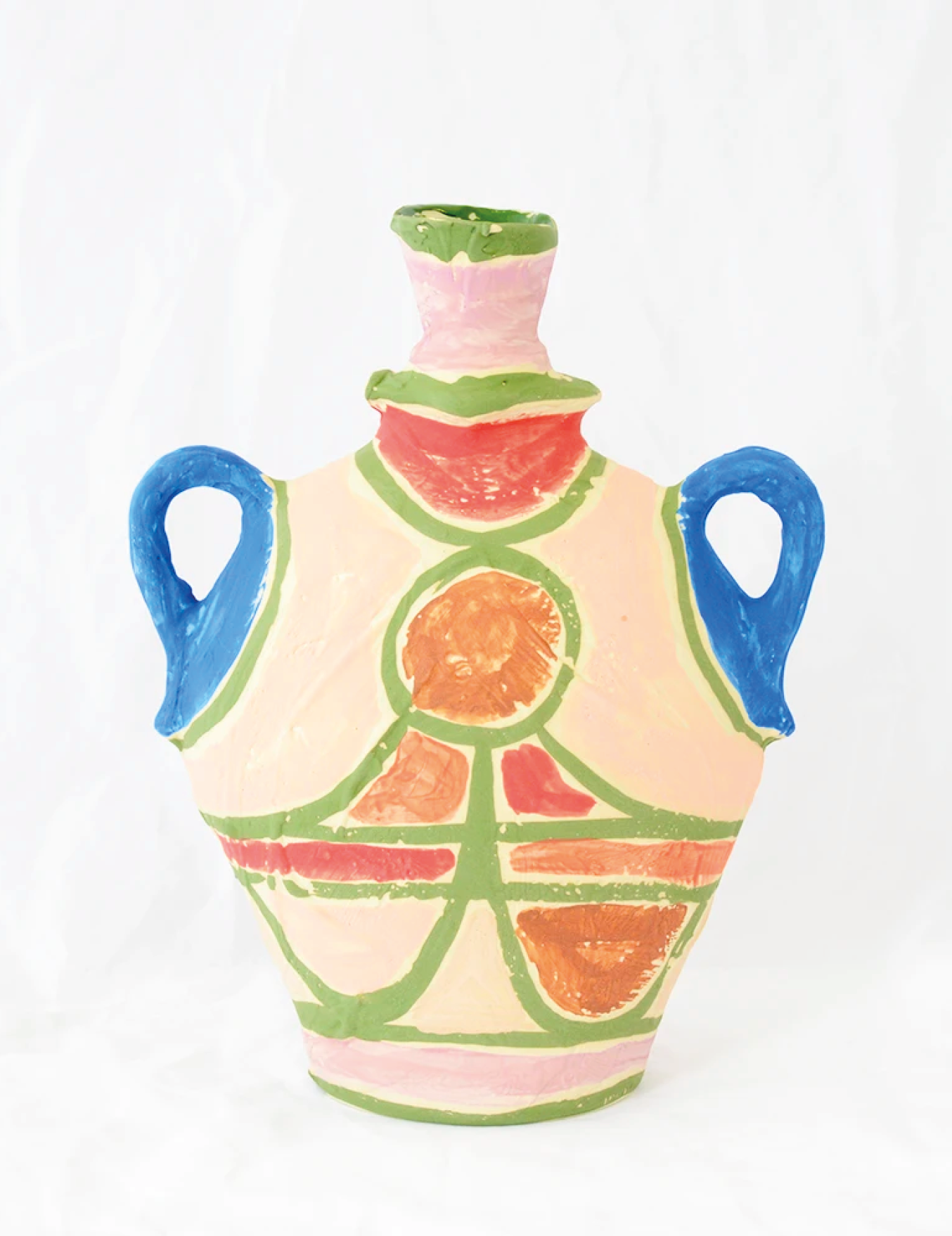 Vase Driptopia Amphora