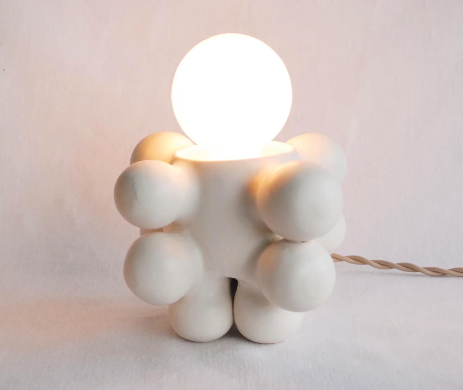 Lampe Sister Ceramic Rome