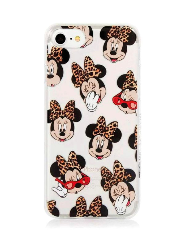 Coque d'Iphone Minnie