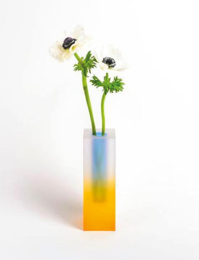 Vase Mellow