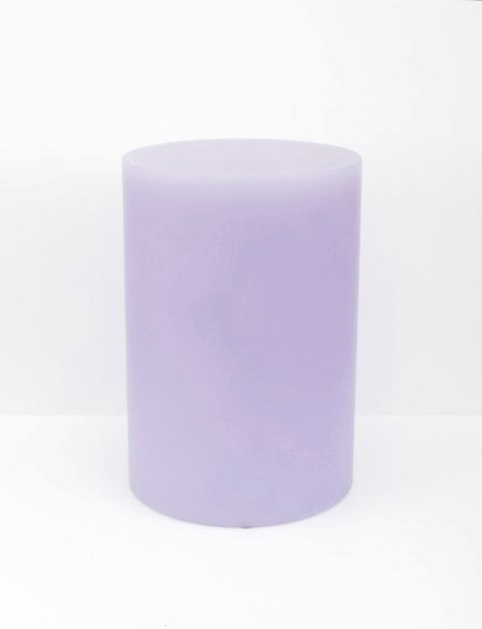 Tabouret Soap Column