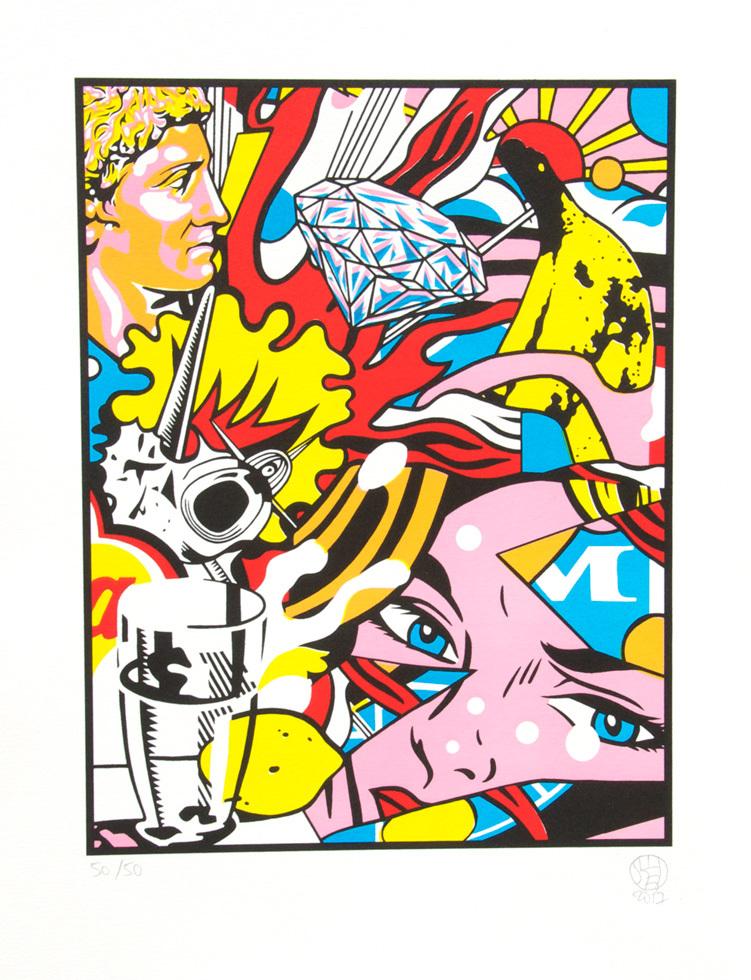 Comic Comics
