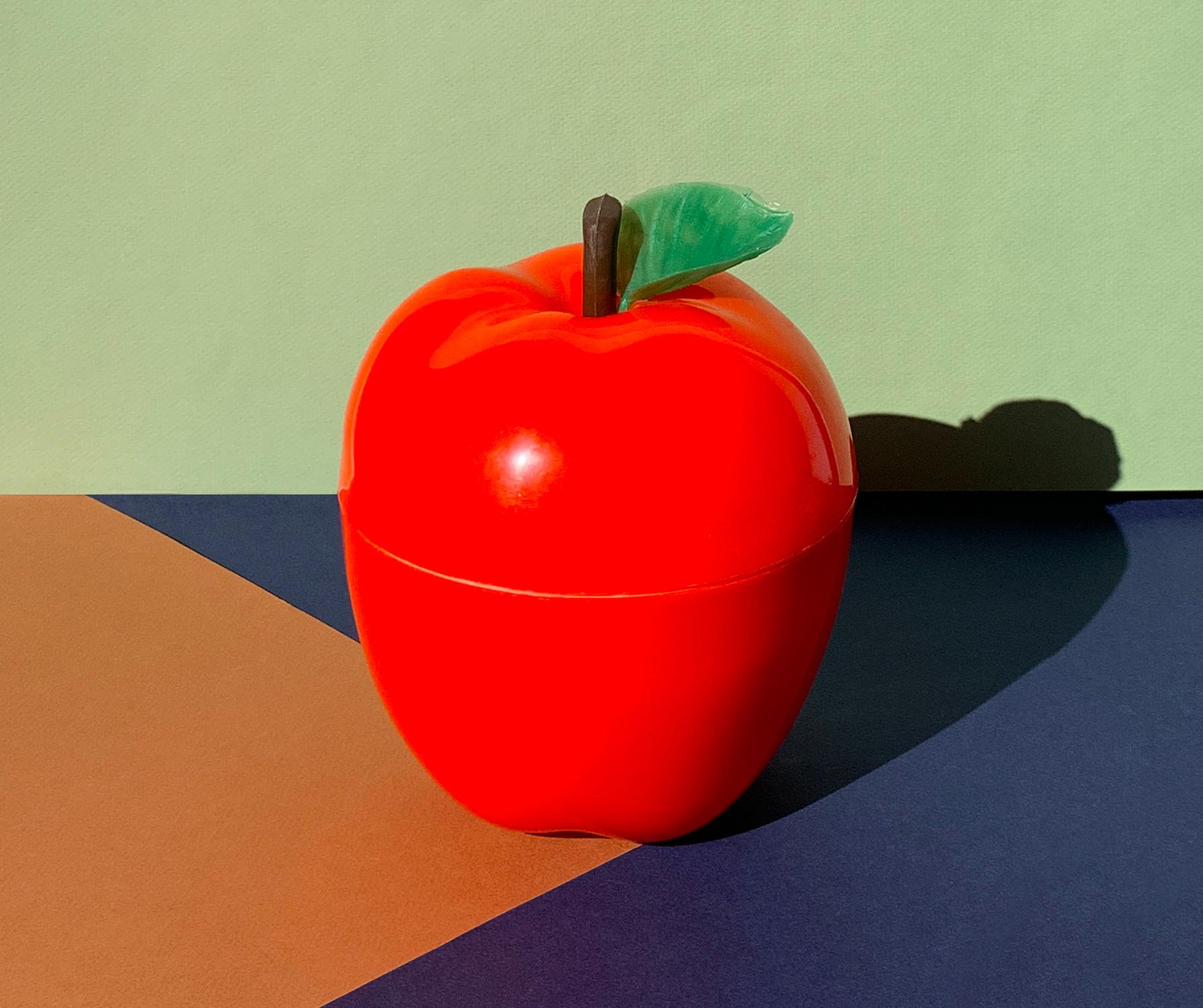 Seau à glaçons Pomme