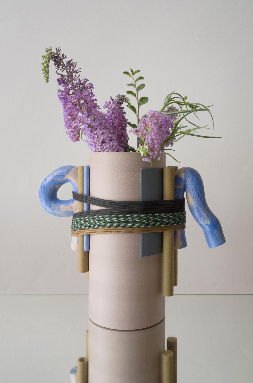 Vase AMPHORE no.2