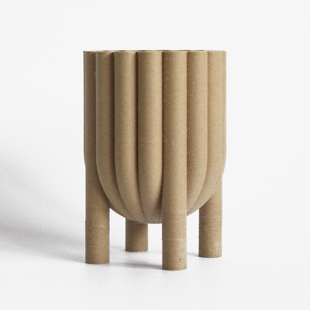 Vase TUBE no.1