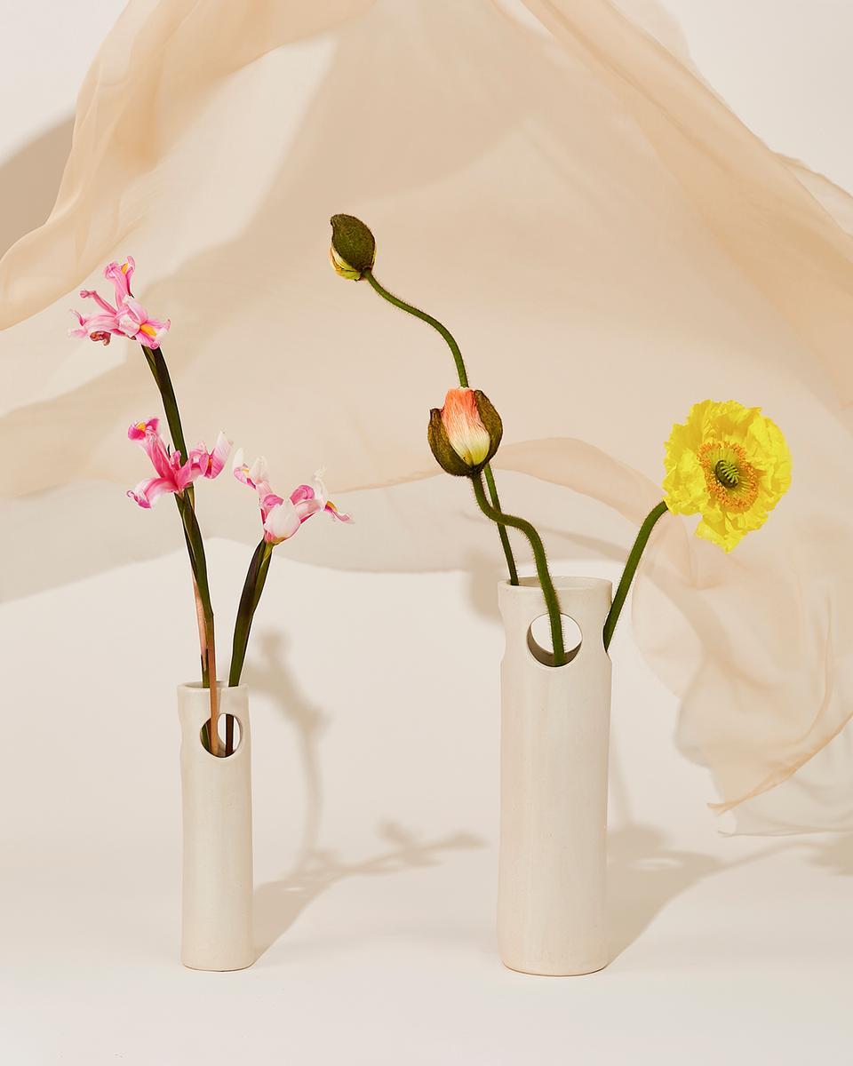 Vase cenote