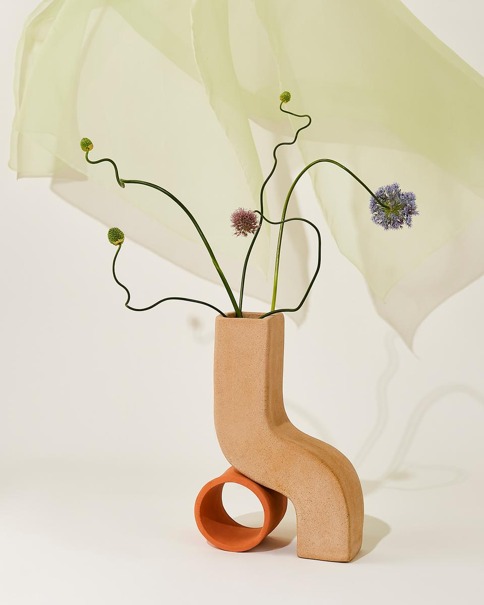 Vase Doline