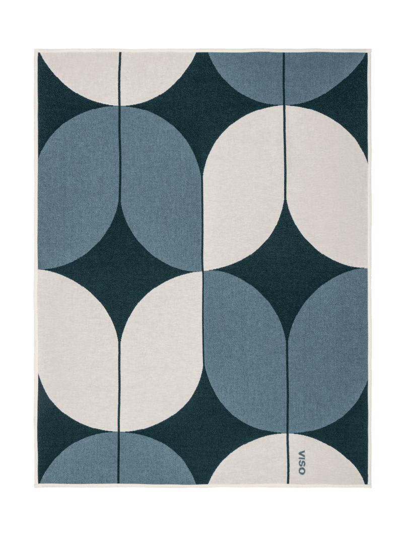 couverture tapisserie