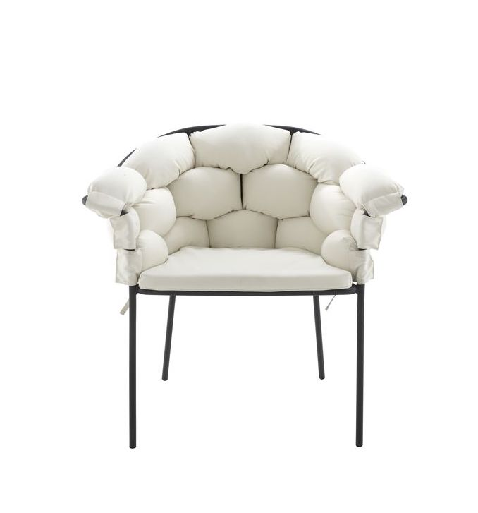 Fauteuil Serpentine