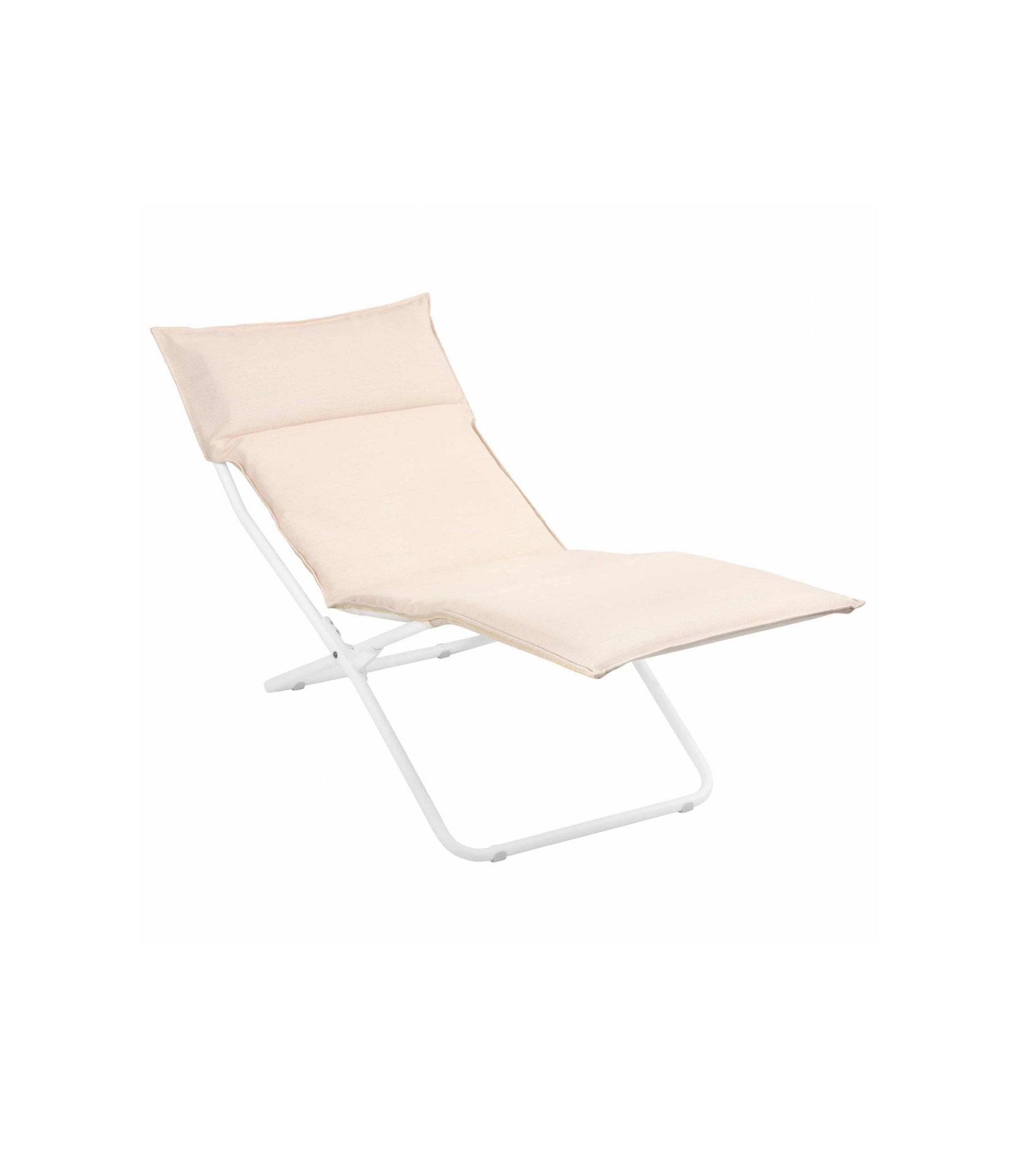 Chaise longue Bayanne