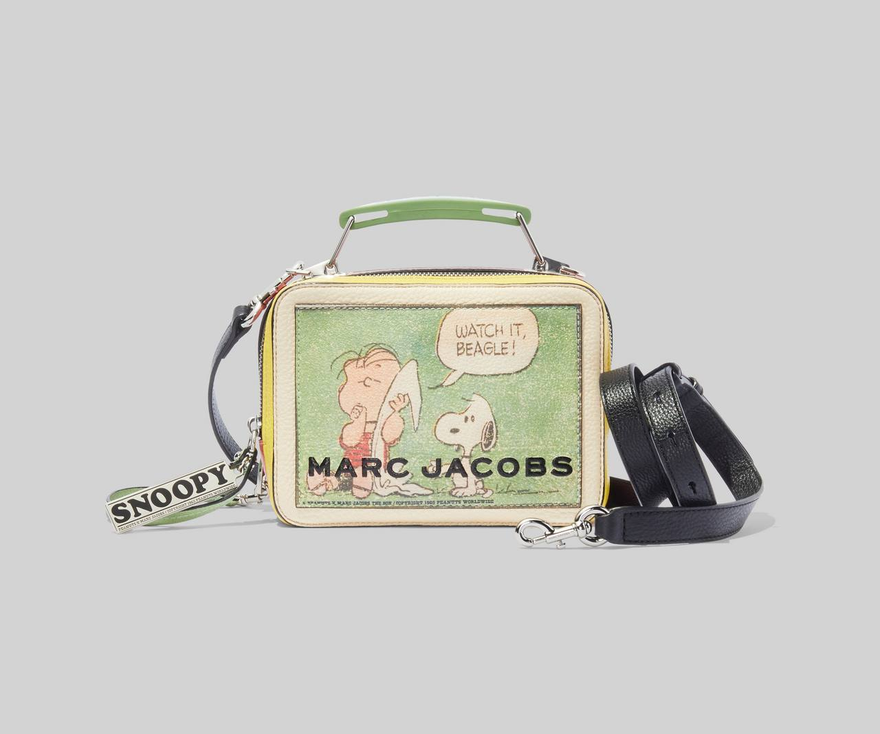 Mini sac Marc Jacobs x Peanuts