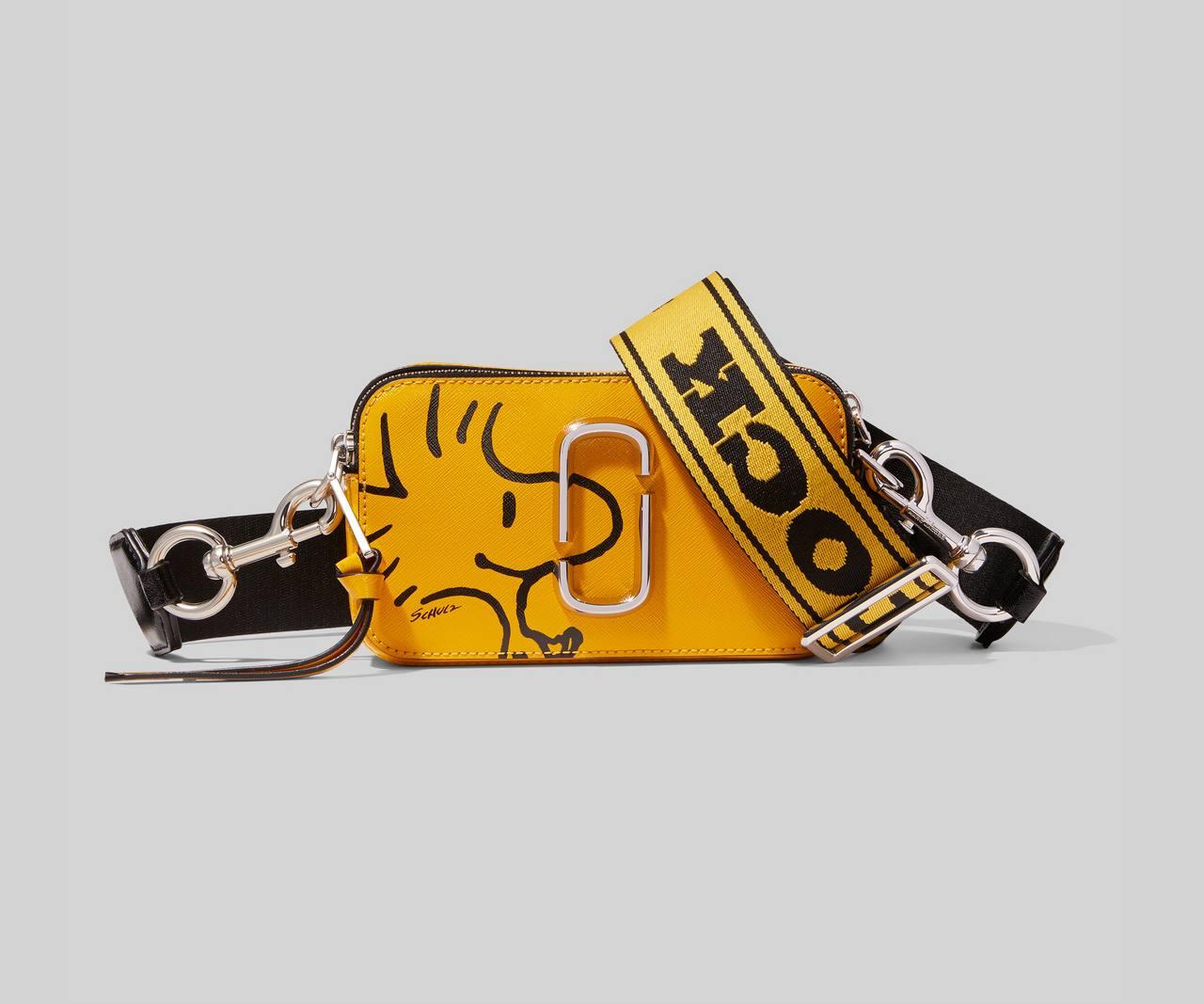 Sac Snapshot Marc Jacobs x Peanuts
