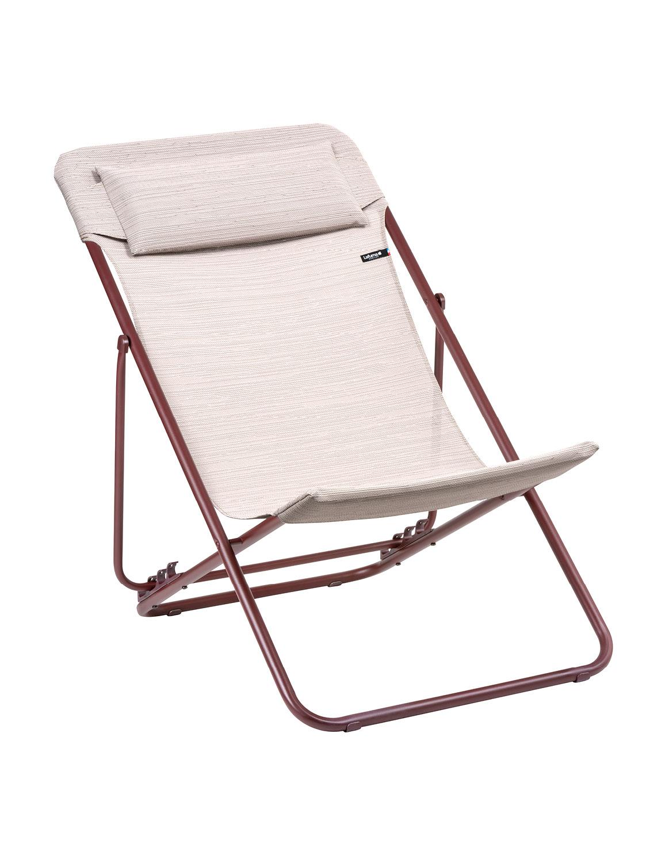 Chaise longue - Maxi Transat Plus