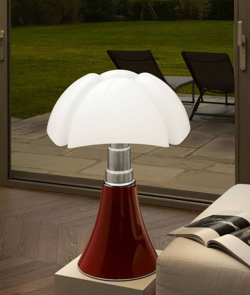 Lampe Mini Pipistrello rouge