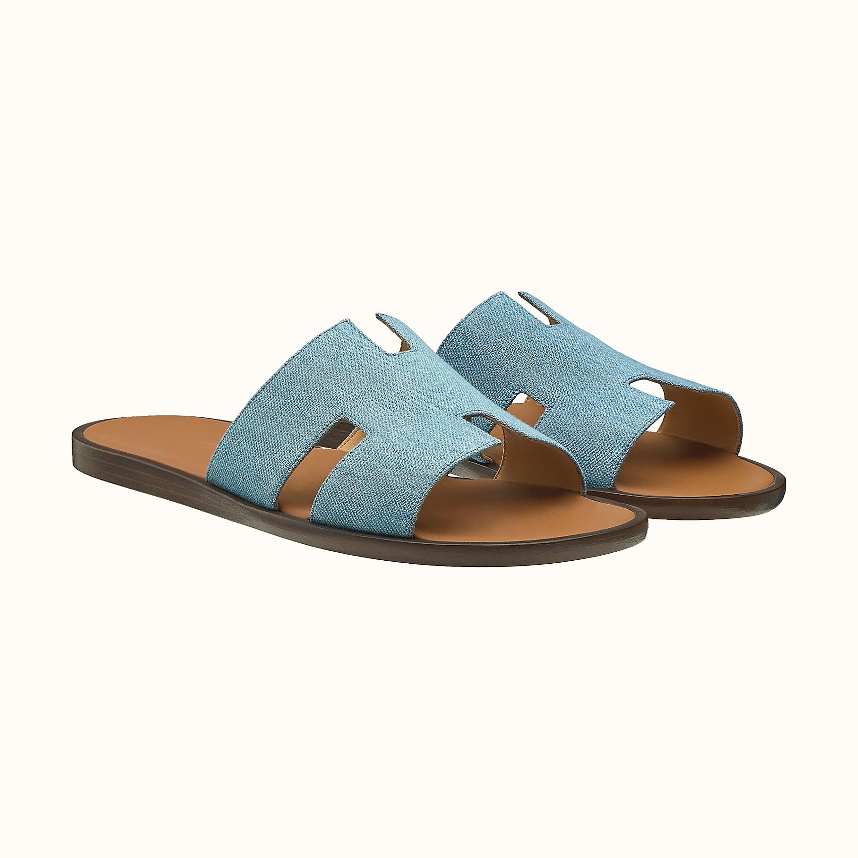 Sandales Izmir