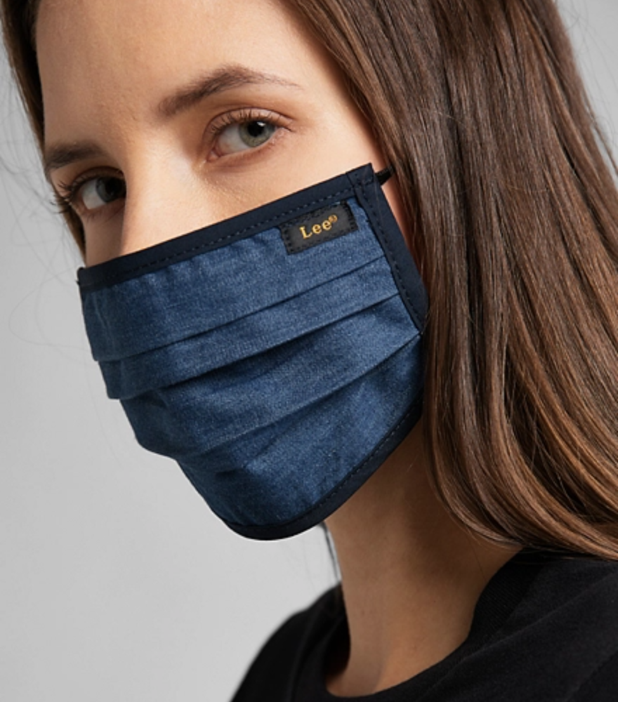 Masques en Denim