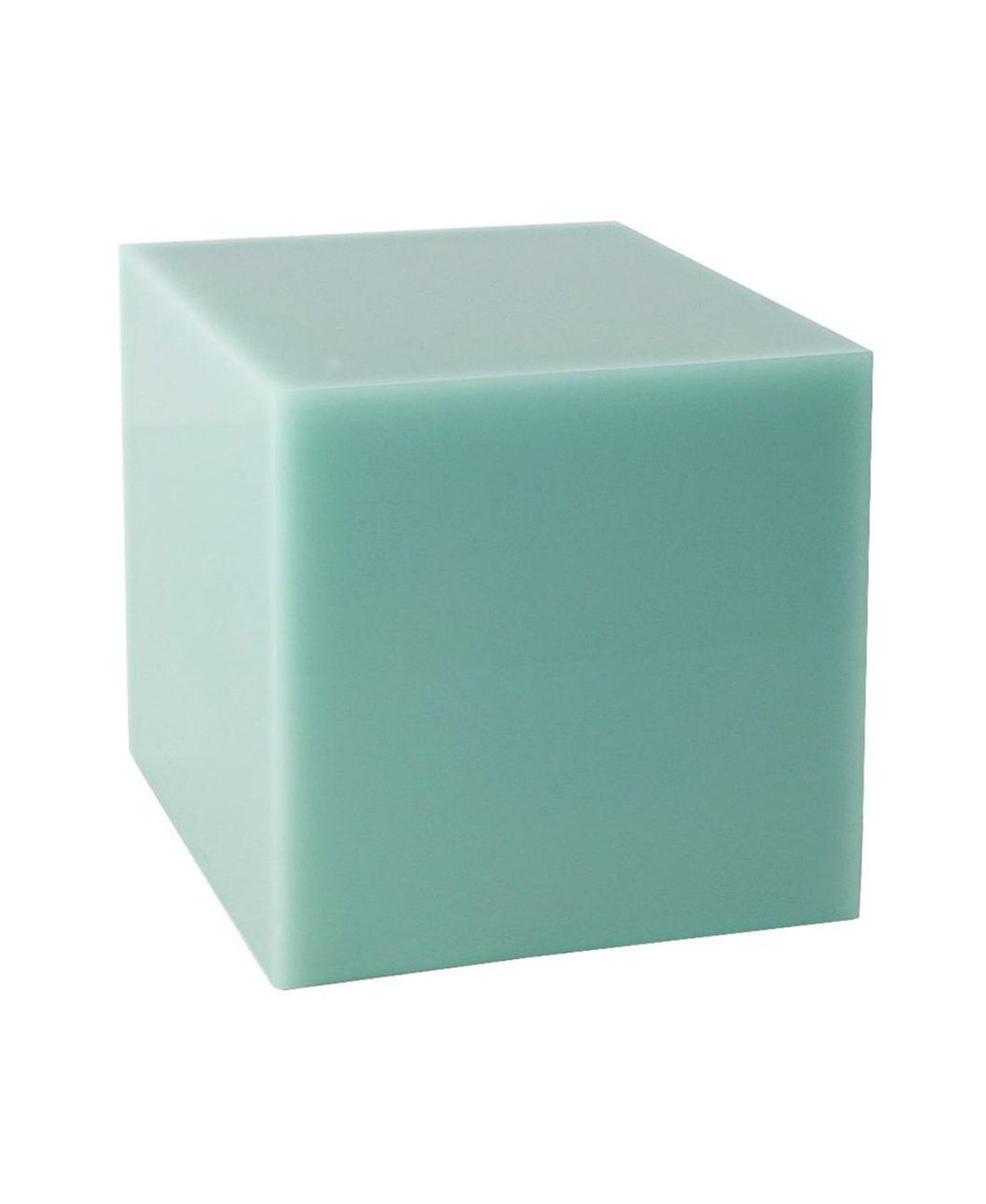 Table d'appoint cube Bubblegum
