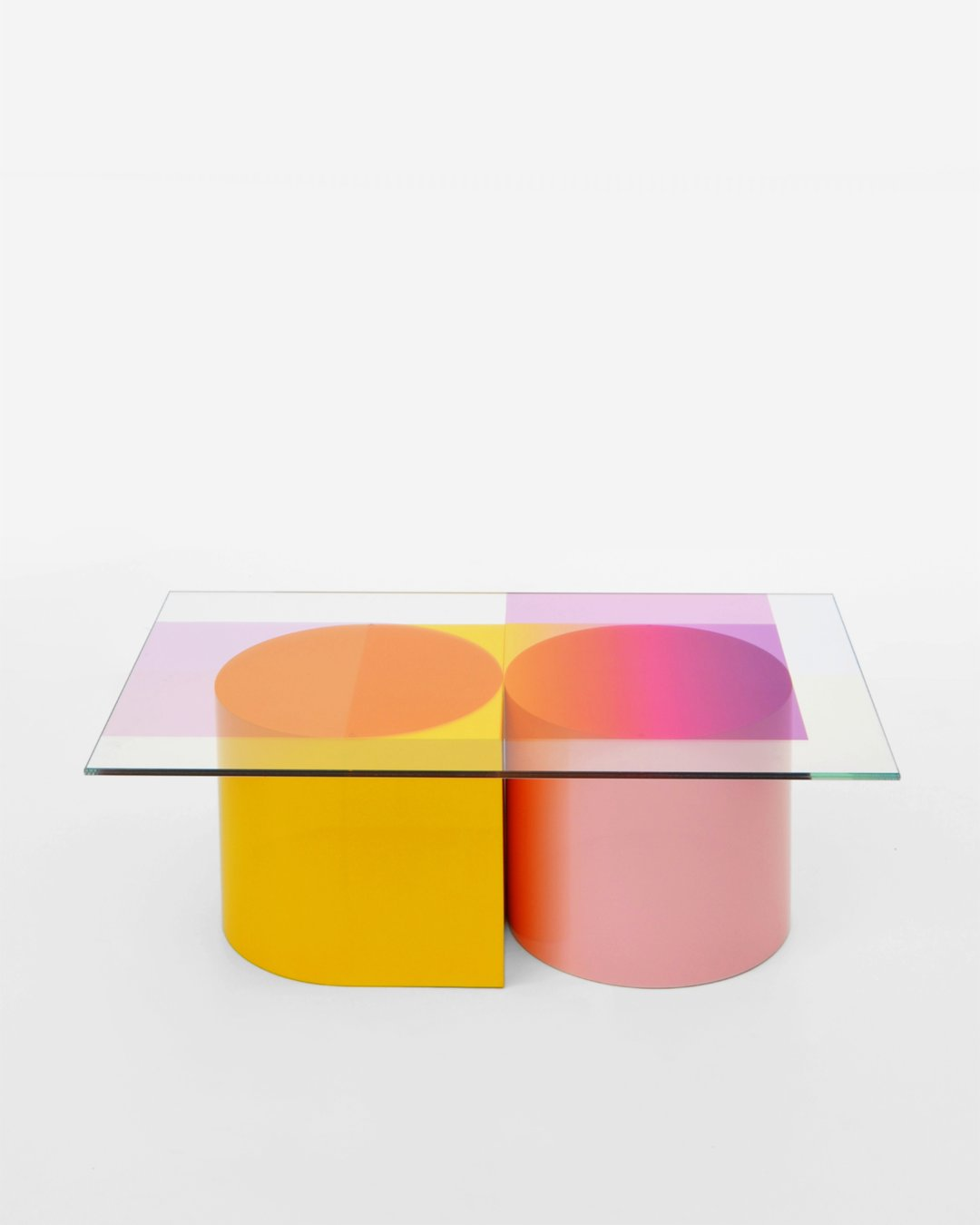 Table basse Composition I