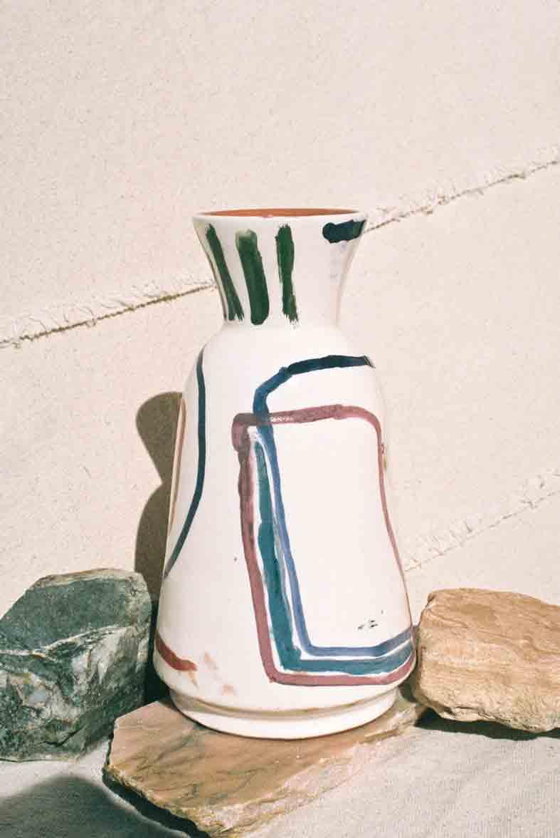 Vase HLOU 2