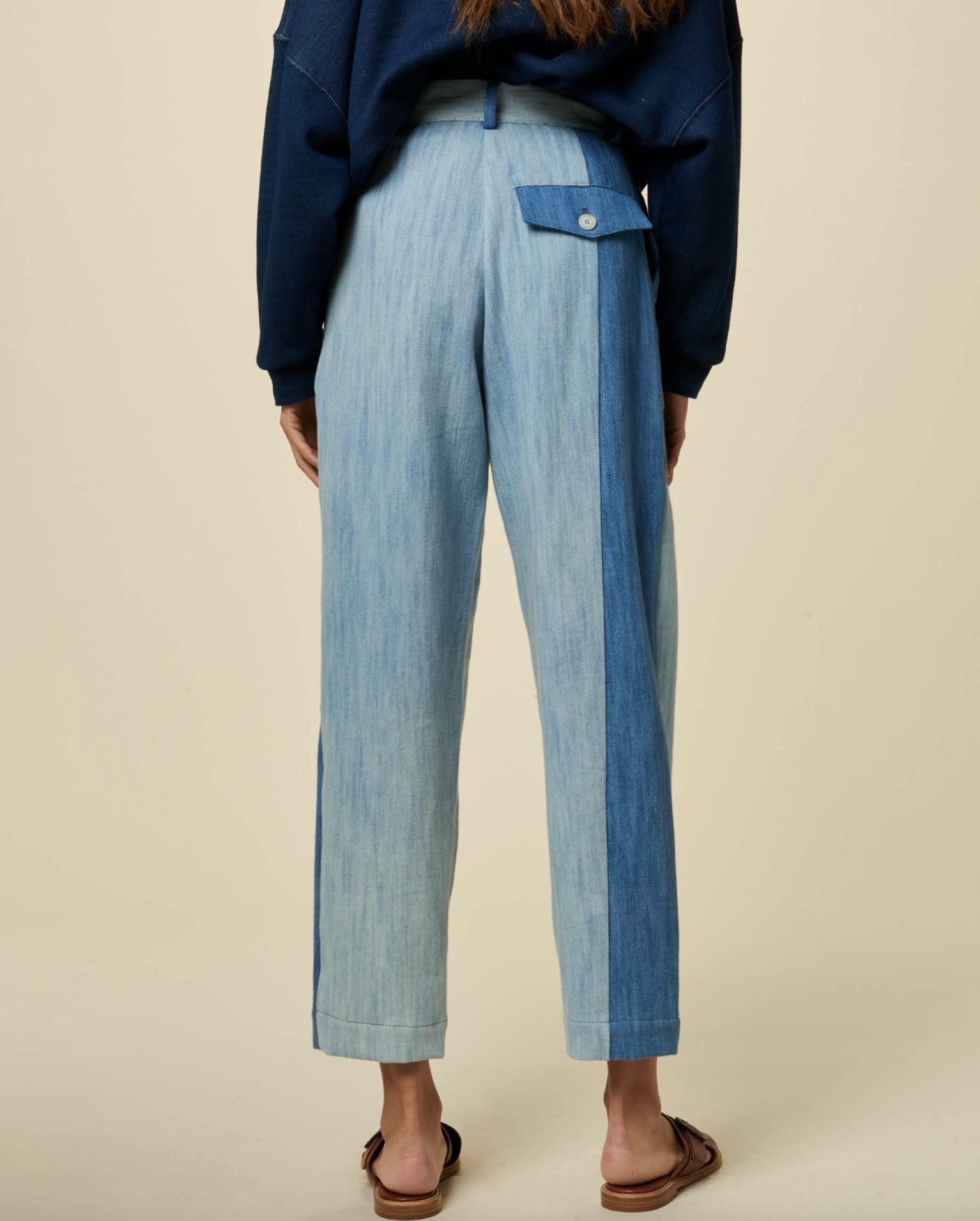 Pantalon Rosaka