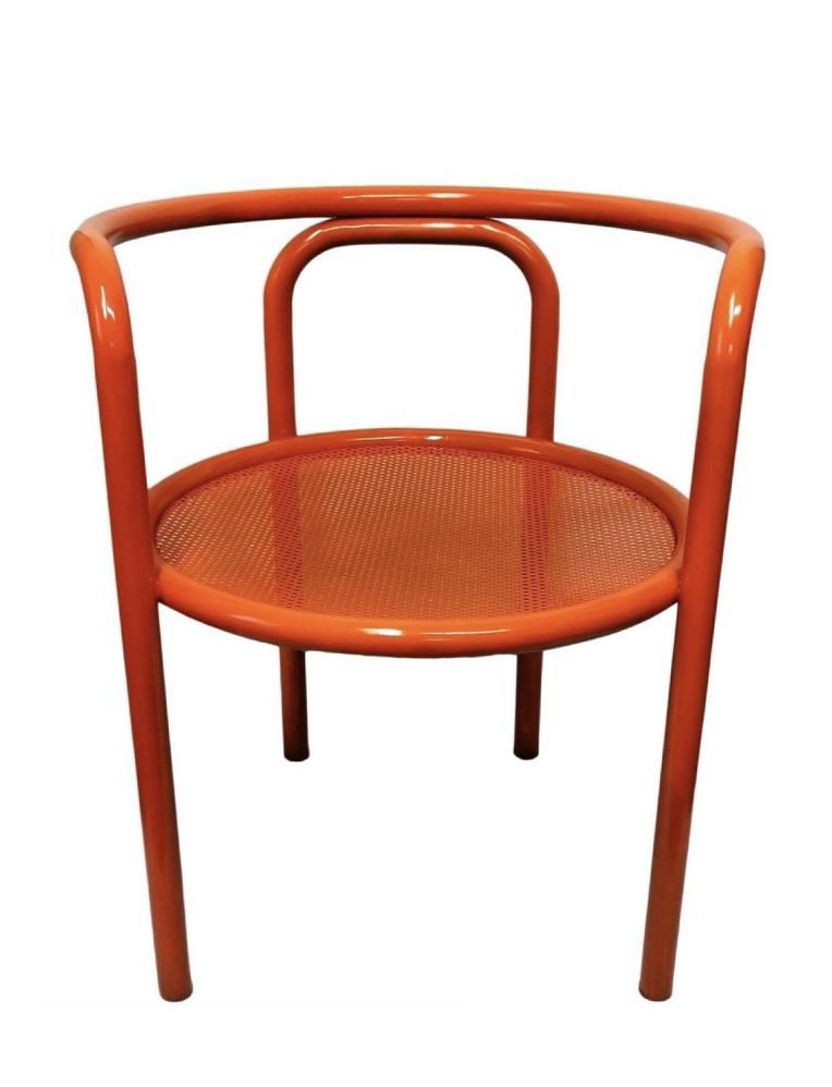 Set de 4 chaises Gae Aulenti