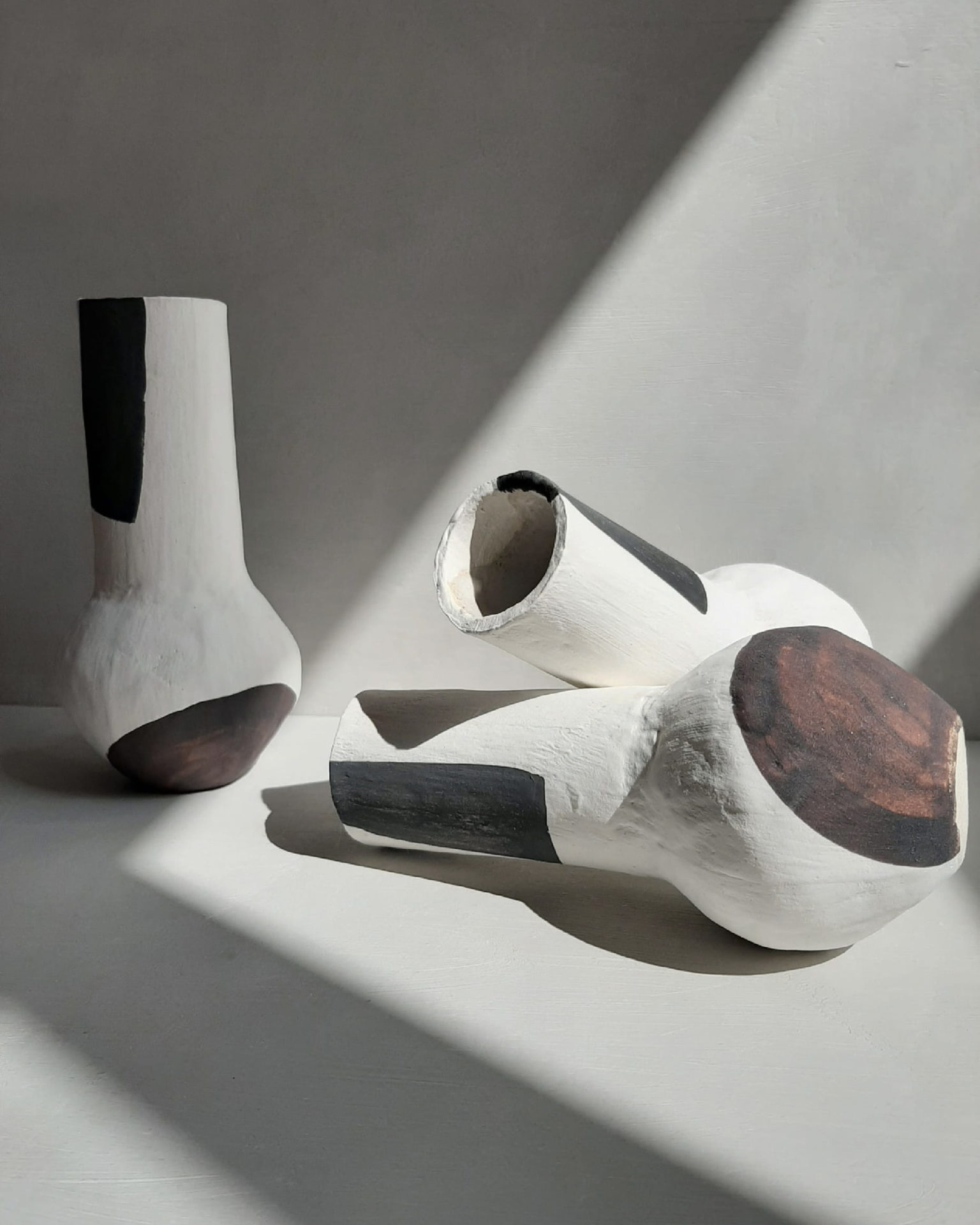 Vase brut