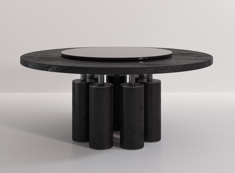 Table Mammuth