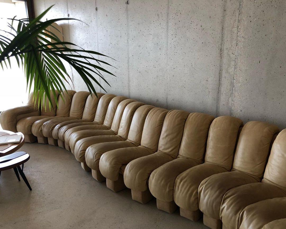 Canapé DS 600