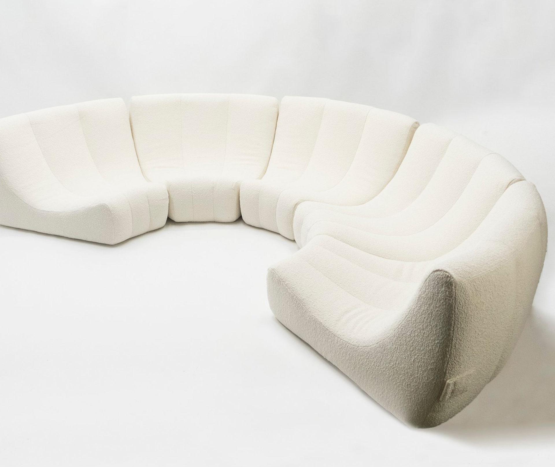 Canapé Gilda