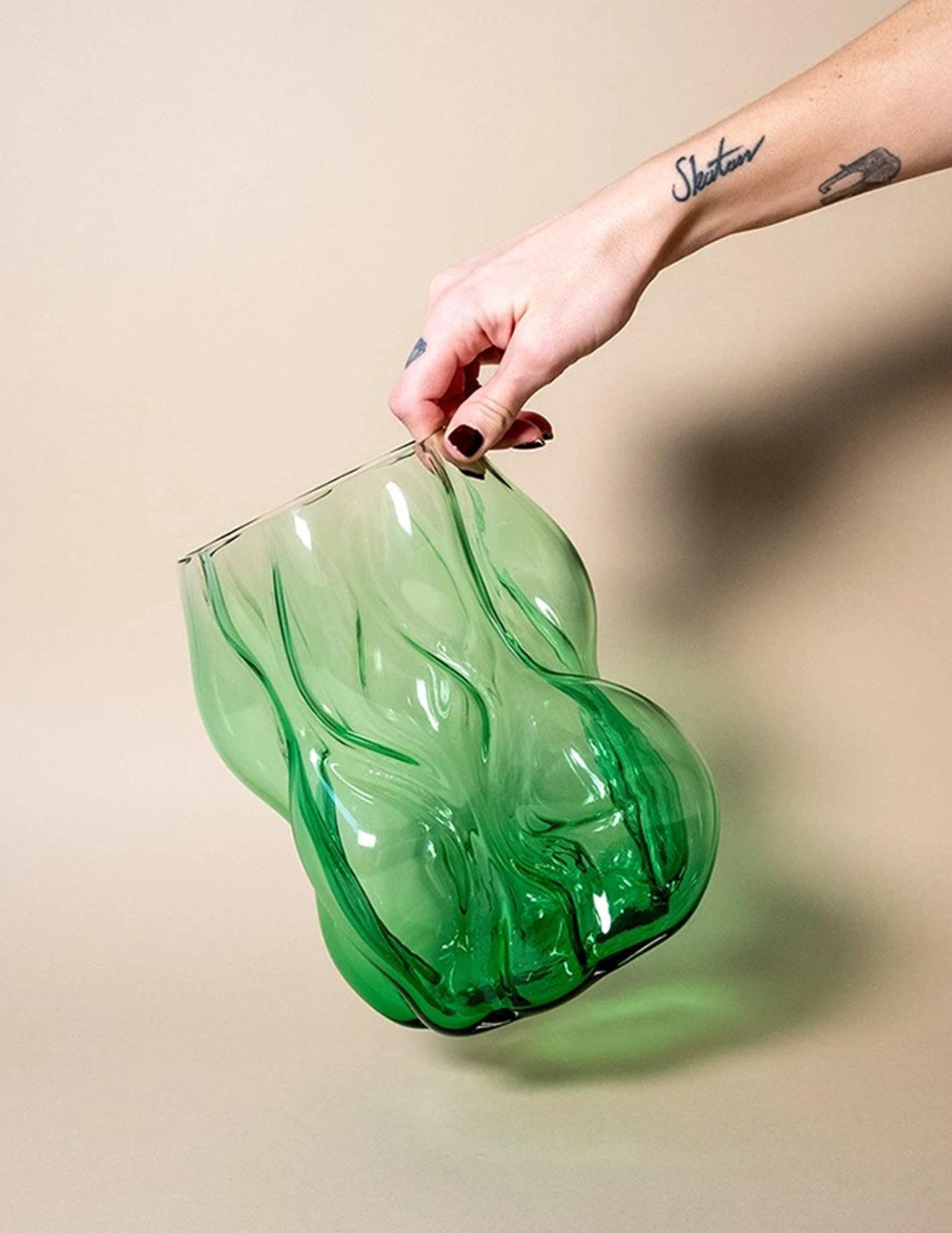 Vase Lacc