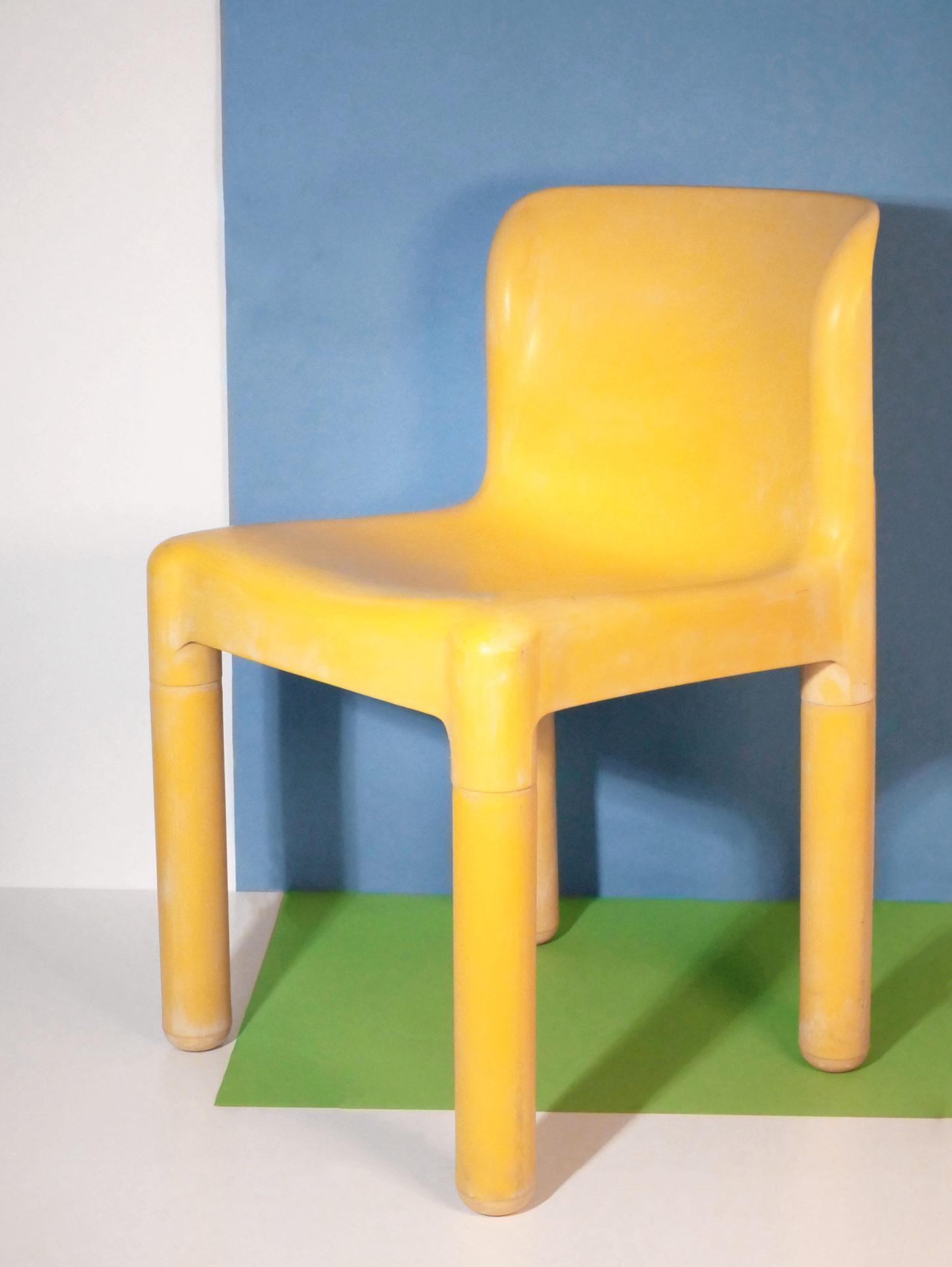 Chaise 4875